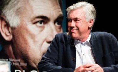 Ancelotti tregon arsyen e vërtetë të shkarkimit te Bayerni dhe Reali