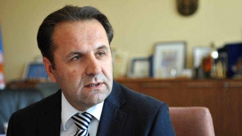 Lajiq thotë se marrëdhëniet e Turqisë me Kosovën dhe Shqipërinë janë përkeqësuar