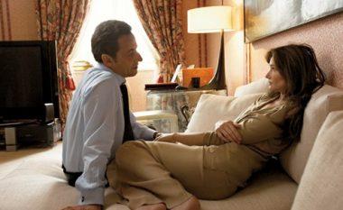 Ish-Zonja e parë franceze, Bruni: Më tërheq akoma Sarkozy, seksi me të është fantastik
