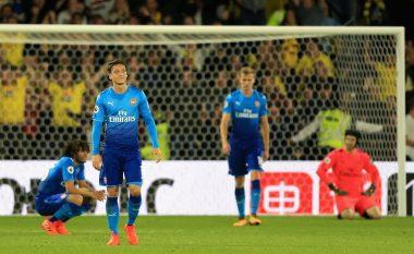 Legjenda e Arsenalit: Ozil duhet të zhduket në janar