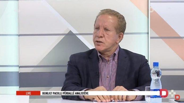 Pacolli: Nuk isha në Mal të Zi për çështjen e Demarkacionit (Video)