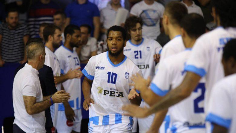 FIBA Europe Cup, Sigal Prishtina mëson edhe kundërshtarin e fundit të grupit G