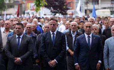 Ramush Haradinaj: Istog, Gani Dreshaj mundësia e jetës për ju, mos e lëshoni! (Video)