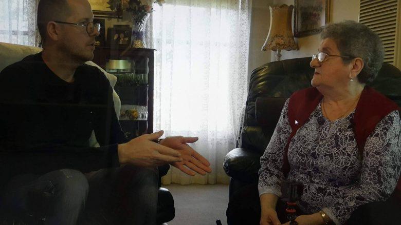 Nënë Tereza sipas mbesës së saj, Roza Kukaj: Histori krenarie dhe mallëngjimi (Video)