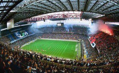 """""""Interi dhe Milani duan ta bëjnë stadium modern San Siron"""""""