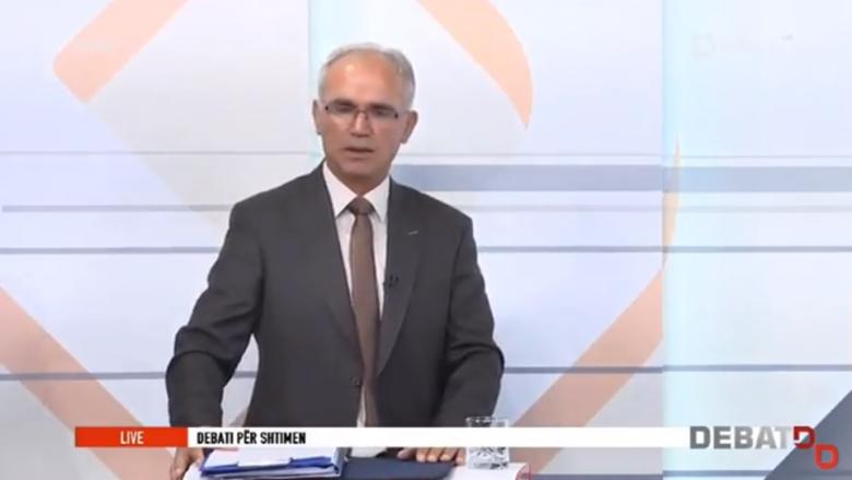 Shabani premton hapjen e zyrës për investitorë (Video)