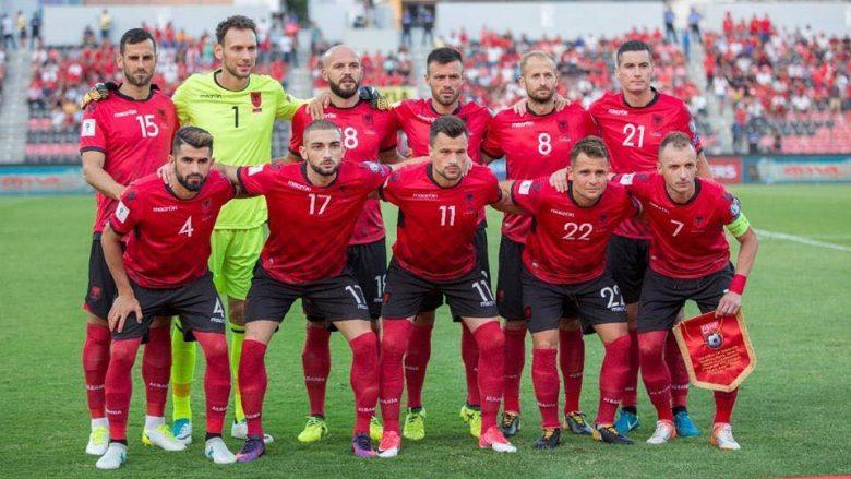 FSHF konfirmon edhe një ndeshje miqësore të Kombëtares