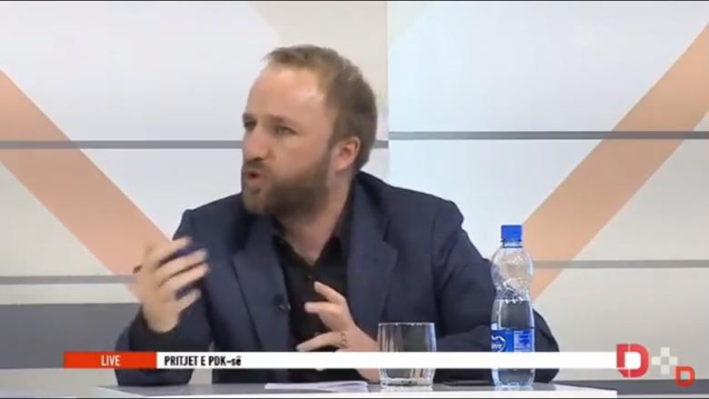 Tahiri: PDK-ja në 20 komuna do të shkojë në balotazh (Video)
