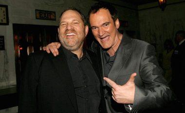 Weinsten ngacmoi edhe ish të fejuarën e shokut të ngushtë, Tarantinos
