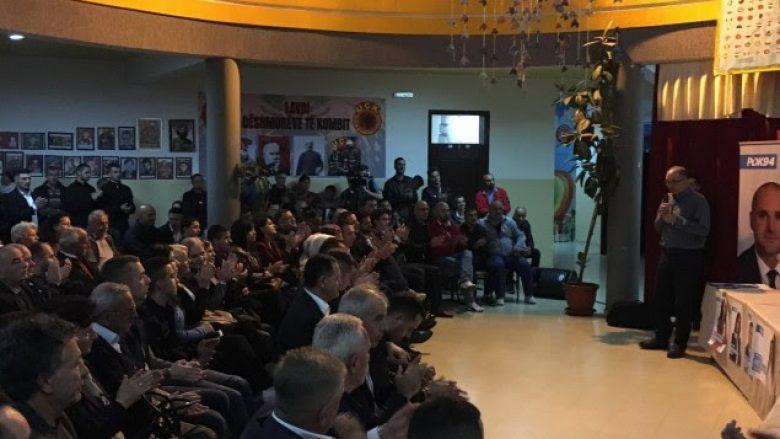 Totaj: Prizreni qëndron më mirë se çdo komunë tjetër
