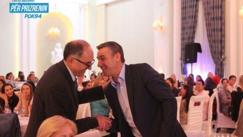 Totaj: Boshnjakët dhe komunitetet e tjera e begatojnë bashkëjetesën në Prizren