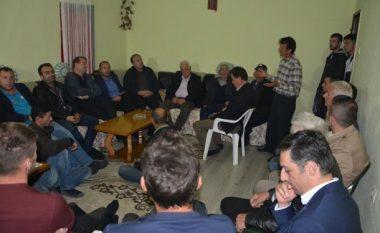 Bashota premton rregullim të infrastrukturës në zonat rurale