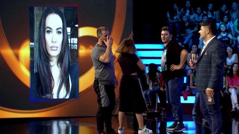 """""""Çka ka shpija"""" fitoi garën kundër ekipit të aktorëve të Teatrit (Foto)"""