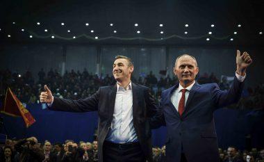 Veseli: Fitoren e madhe të PDK-së do ta vulosim në Ferizaj (Foto)