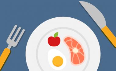 Çka është dieta 'Paleo' dhe çfarë guxoni të hani?