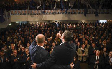 Veseli: Kaçaniku do të bëhet pjesë e rrjetit nacional dhe ndërkombëtar të rrugëve