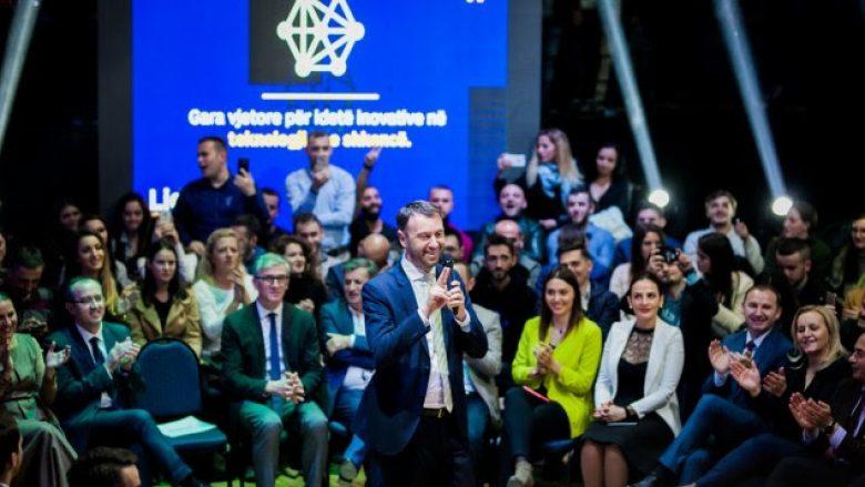 Abrashi: Rinia do ta udhëheqë Prishtinën në katër vitet e ardhshme