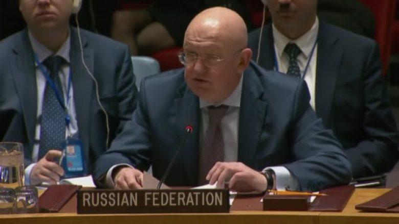 """Rusia akuzon Kosovën për """"sabotim"""" të asociacionit"""
