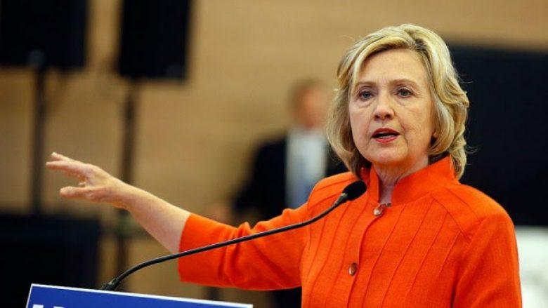 Sessions: Vendimi për hetim ndaj Hillary Clinton, merret sa më shpejt