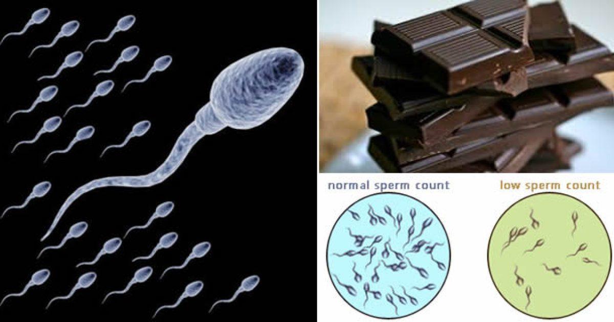 Teen low sperm counts after vas reversal