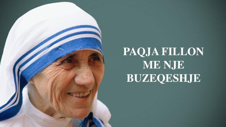 Thëniet më të bukura të Nënë Terezës, që me siguri do t'ju bëjnë të ndiheni më mirë