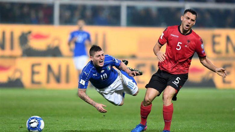 Veseli: Ndaj Turqisë ndeshje e rëndësishme, duhet dhënë maksimumin