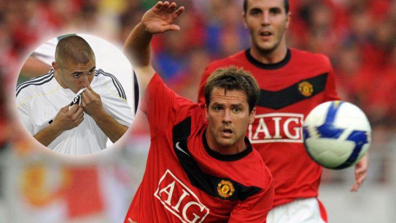 Owen: E falënderoj Benzeman që shkoi te Real Madridi