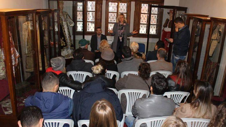 Kusari-Lila: Kultura, pjesë e pandashme e identitetit të Komunës së Gjakovës