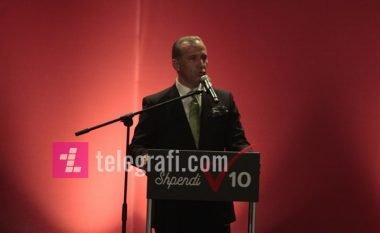 Selim Pacolli: Vota për Shpendin është edhe votë për mua