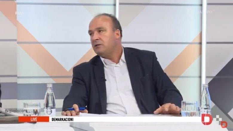 Bulliqi: Nga kufiri administrativ kemi kaluar në kufi kadastral (Video)