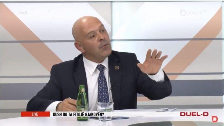 Gjini, Kusari- Lilës: Keni shkarkuar të gjithë drejtorët e PDK-së (Video)