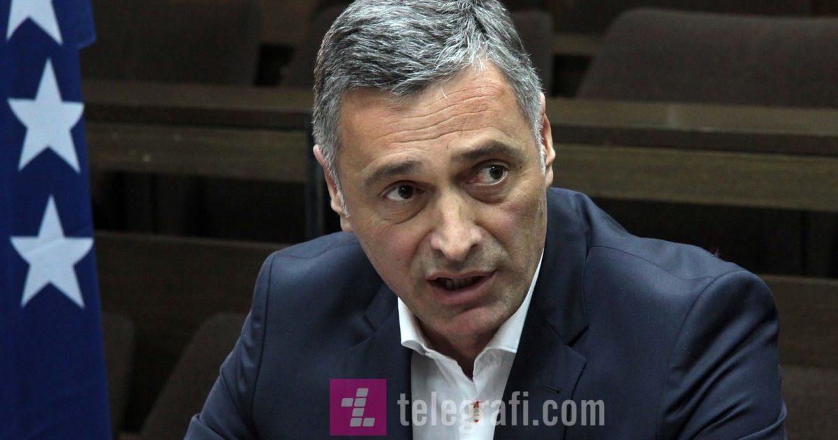 Lumezi thotë se aktakuza për  veteranët mashtues  shpejt do të shkojë në gjykatë