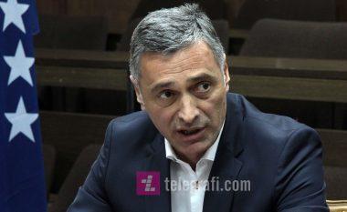 KPK reagon për gjuhën e përdorur nga Vetëvendosje ndaj kryeprokurorit Lumezi
