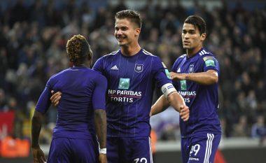 Milani po e ndjek nga afër, gati oferta për talentin belg Dendoncker