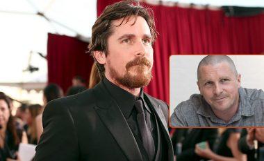 Mbreti i transformimeve, Christian Bale me një tjetër ndryshim drastik në dukje (Foto)