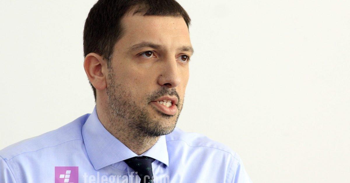 Sejdiu: Nuk duhet të jemi peng i Listës Serbe