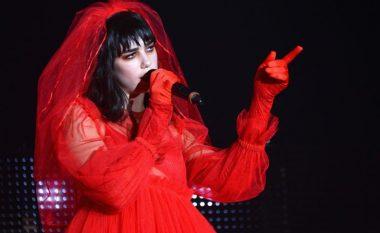 Dua Lipa është shpallur artistja e re më e mirë në 'MTV EMA'