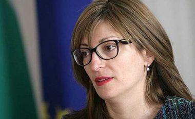 Zakharieva: Goce Dellçev është bullgar, Maqedonia e Veriut nuk duhet të edukohet me nacionalizëm të rrejshëm