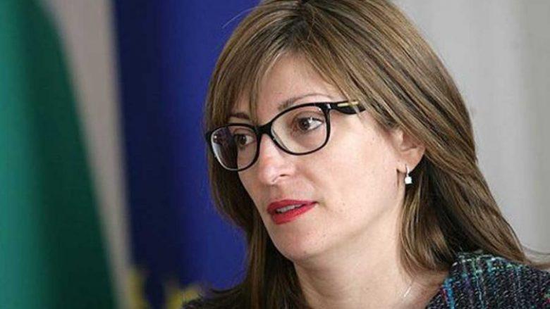 Zakharieva pret që vendet e Ballkanit Perëndimor të anëtarësohen në BE deri në vitin 2025