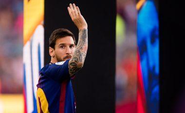 Nëntë rekordet që Messi duhet t'i thyejë para se ta përfundojë karrierën