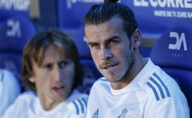 Bale 24 lëndime me Realin, ka humbur 79 ndeshje