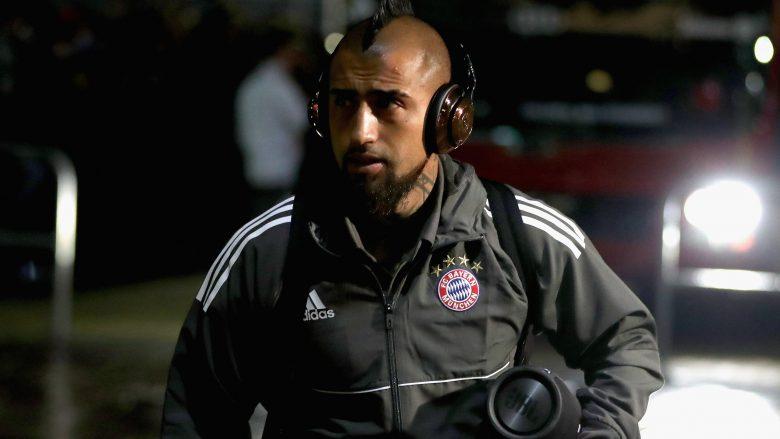 Chelsea favoriti kryesor për Vidalin, Bayerni i ka vendosur tanimë çmimin kilianit