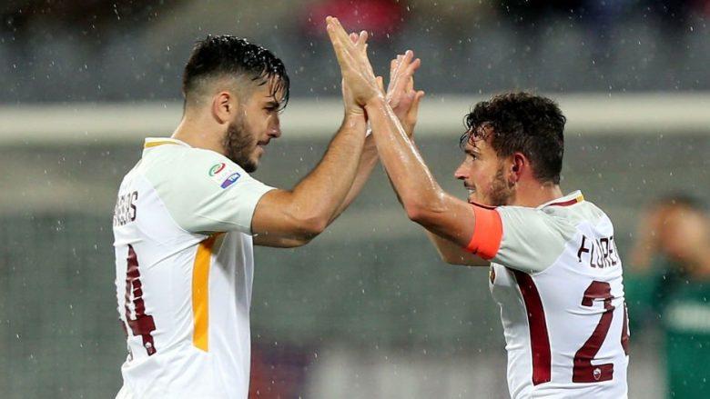 Analizë – Rroftë kualiteti në stol, java e 12-të në Serie A tregues i skuadrave të thella në cilësi