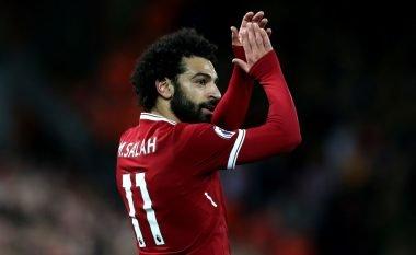 """""""Salah nuk do qëndrojë gjatë te Liverpooli, së shpejti do shkojë në Real Madrid"""""""