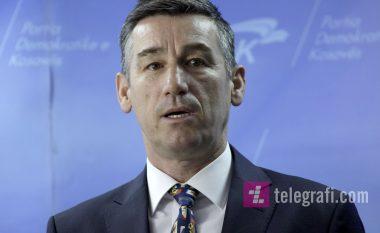 Veseli: Fyerja ndaj ambasadorit amerikan, nuk do të duhej të ndodhte asnjëherë në Kosovë