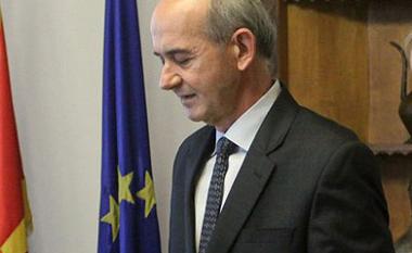 Joveski: Ka persona të interesuar për bashkëpunim me organet në rastin 'Haraçi'