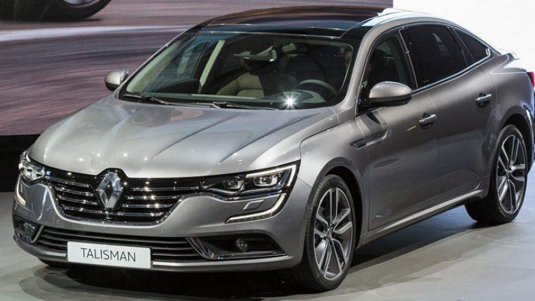 A është kjo vetura më e vozitur në Kosovë?