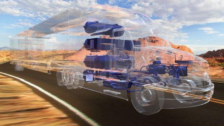 Tesla, me kamionët e së ardhmes (Foto)