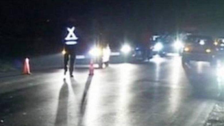 Për dy muaj, tetë aksidente me të vdekur – vetura i merr jetën edhe një 11-vjeçareje