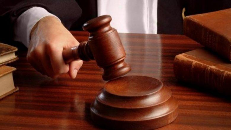 """Aktakuzë për vepër penale """"keqpërdorim i besimit"""""""